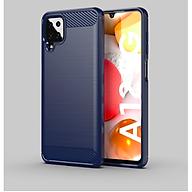 Ốp lưng chống sốc dành cho Samsung Galaxy A22 4G, Galaxy A22 5G Silicon hàng chính hãng Rugged Shield cao cấp - Hàng Nhập Khẩu thumbnail
