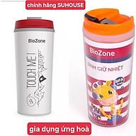 Ly cách nhiệt nhựa 500 ml Biozone SH WA500 thumbnail