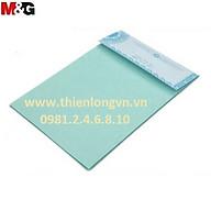 Giấy thủ công đa năng M&G - APYNZ473 màu xanh nhạt thumbnail