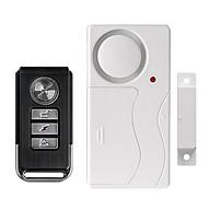 Báo động cửa mở có ĐKTX KS-SF03R (chất lượng cao) - Tặng kèm đèn pin bóp tay thumbnail