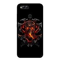 Ốp lưng cho điện thoại Huawei Honor 7X - 0306 DAULAU - Viền TPU dẻo - Hàng Chính Hãng thumbnail