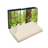 Gối cao su thiên nhiên KYMDAN Pillow IYASHI 48 x 28 x 7 cm thumbnail