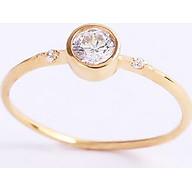 Nhẫn bạc cao cấp nữ đẹp Gix Jewel N23 thumbnail