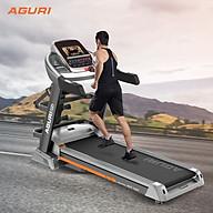Máy chạy bộ chính hãng AGURI AGT-104T thumbnail