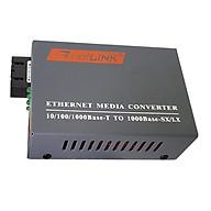 Bộ chuyển đổi quang điện 1000MB (2 Sợi quang) Netlink HTB-GS-03 - Hàng Chính Hãng thumbnail