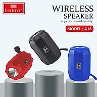Loa Bluetooth tích hợp Đèn Pin Earldom A16 - HÀNG NHẬP KHẨU CHÍNH HÃNG 100% (giao màu ngẫu nhiên) thumbnail