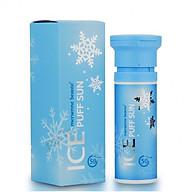 Kem Chống Nắng Make up Mát Lạnh Ice Puff Sun Mersenne Beaute SPF50+ PA+ (100ml) - Chi nh ha ng thumbnail