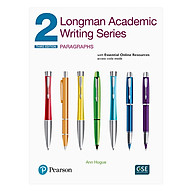 Longman Academic Writing, Series 2 Student Book With Essential Online Resource (3Rd Edition) thumbnail