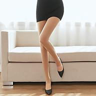 120D Starry Hot Rhinestone Vớ dày trung bình Bít tất đế lót của phụ nữ QYPF033 thumbnail