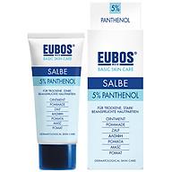 Kem Ngừa Nứt Da 5% Panthenol EUBOS Ointment 5% Panthenol (75ml) thumbnail