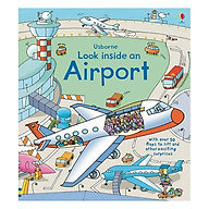 Look Inside An Airport thumbnail