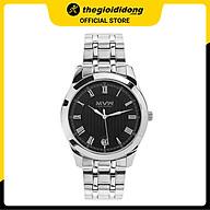Đồng hồ Nam MVW MS013-01 - Hàng chính hãng thumbnail