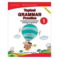 Topical Grammar Practice 1 thumbnail