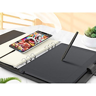 Bảng vẽ điện tử Gaomon M5 - Hàng nhập khẩu thumbnail