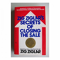 Zig Ziglar s Secrets of Closing the Sale thumbnail