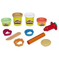 Bộ Đồ Chơi Hộp Bánh Quy Ngọt Ngào - Play-Doh E2125 thumbnail
