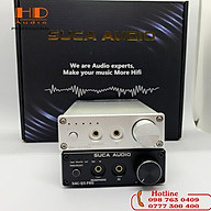 GIẢI MÃ DAC Q5-PRO - KẾT NỐI BLUETOOTH 5.0, CỔNG QUANG, USB PC thumbnail