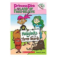 Princess Pink Book 1 Moldylocks And The Three Beards thumbnail