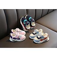 giầy dép thể thao bé trai -bé gái từ ,4-6 tuoi cao cấp hàng quảng châu D3 thumbnail