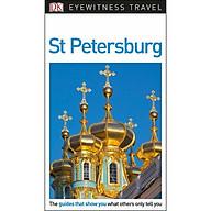DK Eyewitness Travel Guide St Petersburg thumbnail