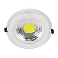 Đèn led Downlight tròn kính Fawookidi FK-DTK502 chính hãng thumbnail