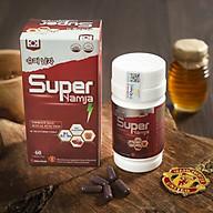 Thực phẩm bảo vệ sức khoẻ SUPER NAMJA thumbnail