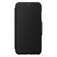 Ốp Lưng Chống Sốc Có Nắp Đậy Viền Dẻo TPU Siêu Mỏng Phủ UV Chống Trầy Tương Thích Sạc Không Dây GEAR4 D3O Oxford Chống Sốc 3m cho iPhone Xs Max - Hàng Chính Hãng thumbnail
