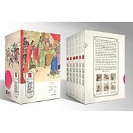 Combo Tam Quốc Diễn Nghĩa (Trọn Bộ 6 Tập)Tă ng ke m Bookmath Ke m thumbnail