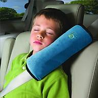 Gối ngủ cài dây an toàn trên ô tô (Giao ngẫu nhiên) thumbnail
