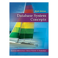 Database System Concepts 6th Edition thumbnail