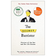 The Secret Barrister Stories Of The Law And How It s Broken thumbnail