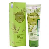 Gel tẩy da chết cao cấp Hàn Quốc tinh chất trà xanh Benew Green Tea Peeling Gel (120ml) Hàng chính hãng. thumbnail