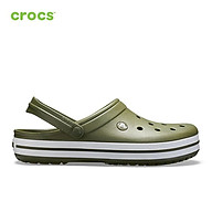 Giày unisex Crocs Crocband Clog -11016-37P thumbnail