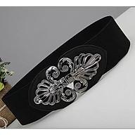 Thắt Lưng Nữ Dây Nịt Nữ Button mang đầm va y Dona21060911 thumbnail