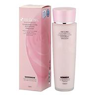 Sữa dưỡng ẩm và ngừa lão hóa từ hương hoa- 3W CLINIC Flower Effect Extra Moisturizing Emulsion - Hàn Quốc Chính Hãng thumbnail
