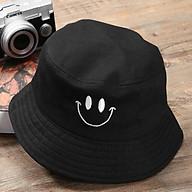 Nón bucket mặt cười Unisex siêu dễ thương, mang phong cách vui vẻ mới - Hạnh Dương thumbnail
