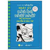 Song Ngữ Việt - Anh - Diary Of A Wimpy Kid - Nhật Ký Chú Bé Nhút Nhát - Tập 12 Chuyến Đi Bão Táp - The Getaway thumbnail
