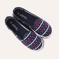 Giày slipon cho bé gái D&A EPG1926 thumbnail