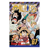 One Piece 67 - Tiếng Anh thumbnail