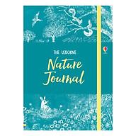 Usborne Usborne Nature Journal thumbnail