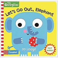 The Googlies Let s Go Out, Elephant thumbnail