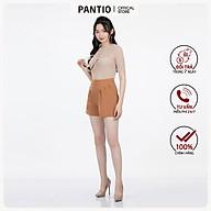Áo Len đan tay lỡ FOL154 - PANTIO thumbnail