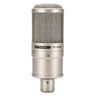 Micro Hát Karaoke Thu Âm PC-K200 Chỉ Mic AZONE thumbnail