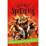 It S All About... Scary Spiders thumbnail