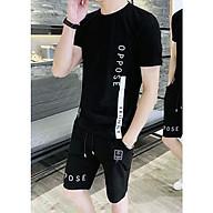 Bộ đồ thể thao nam phong cách Hàn - Hati -N2171 thumbnail