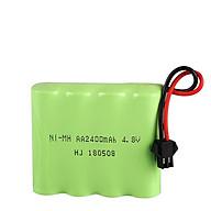 Pin Sạc 4.8V 2400mAh Siêu Lâu thumbnail