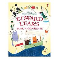 Usborne Edward Lear s Book of Nonsense thumbnail