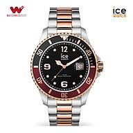 Đồng hồ Nam Ice-Watch dây thép không gỉ 44mm - 016548 thumbnail