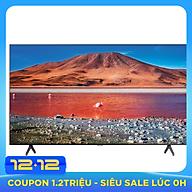 Smart Tivi Samsung 4K 65 inch UA65TU7000 thumbnail