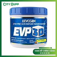 EVP-3D- Mùi Tropic Thunder - Năng Lượng Cao Không Kích Thích phù hợp cho gymer tập buổi tối thumbnail